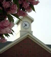 Barnesville Middle School